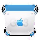 Power Mac G3 (Blue & White)