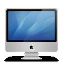 iMac Aluminium, 20-inch