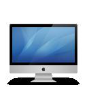 iMac Unibody, 21.5-inch